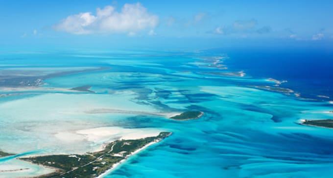 Secrets de Bahamas