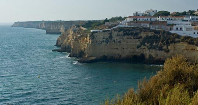 Une semaine de détente dans l'Algarve