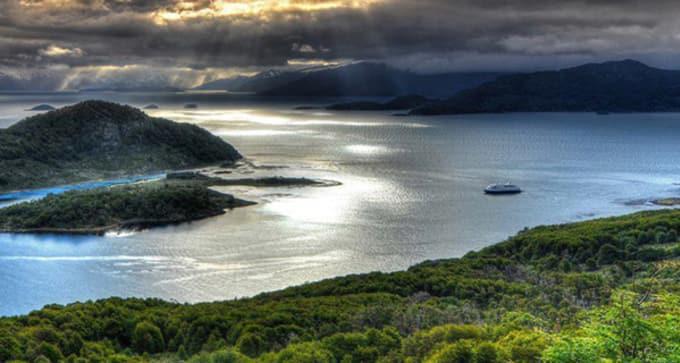 Voyage au Sud Chili entre glaciers et fjords
