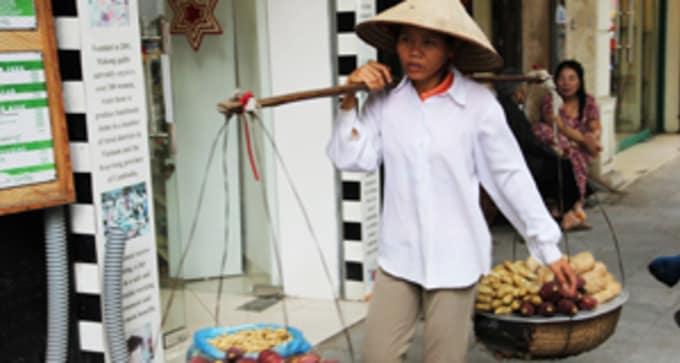 Jour 6 - Halong / Hanoi / Train de nuit (Petit déjeuner et collation - nuit en train couchette)
