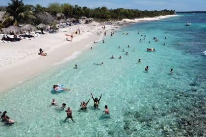 plage republique dominicaine adopteunmec