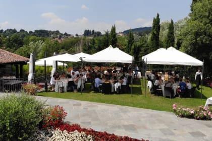 brunch chateau viparis italie come