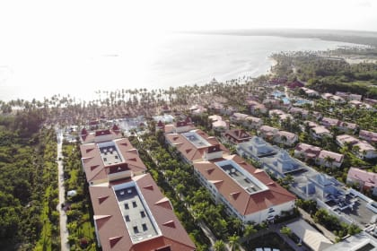 hotel resort all inclusive republique dominicaine