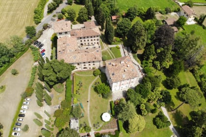chateau viparis italie come