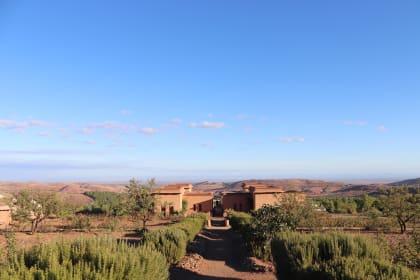 kyu marrakech