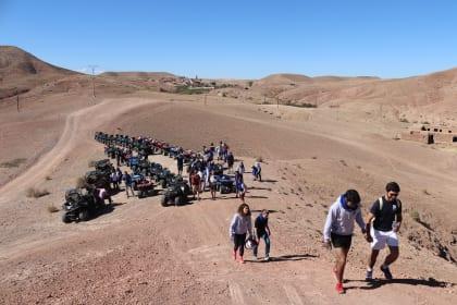 quad marrakech kyu