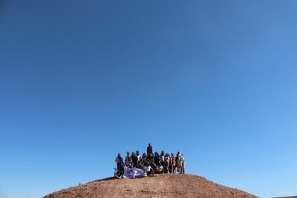 groupe kyu quad marrakech