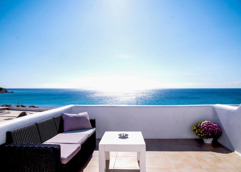 Paradise Beach Resort Grèce Hôtel