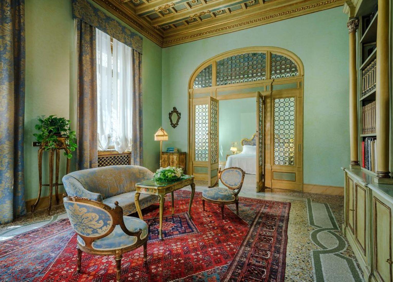 Hotel Locarno Rome Italie