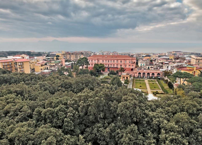 Miglio d'Oro Park Hotel Naples