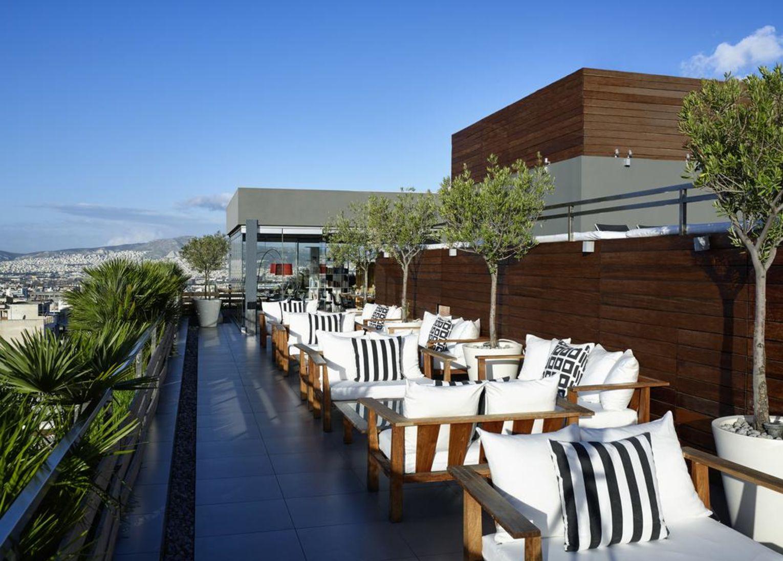 Fresh Hotel Grèce