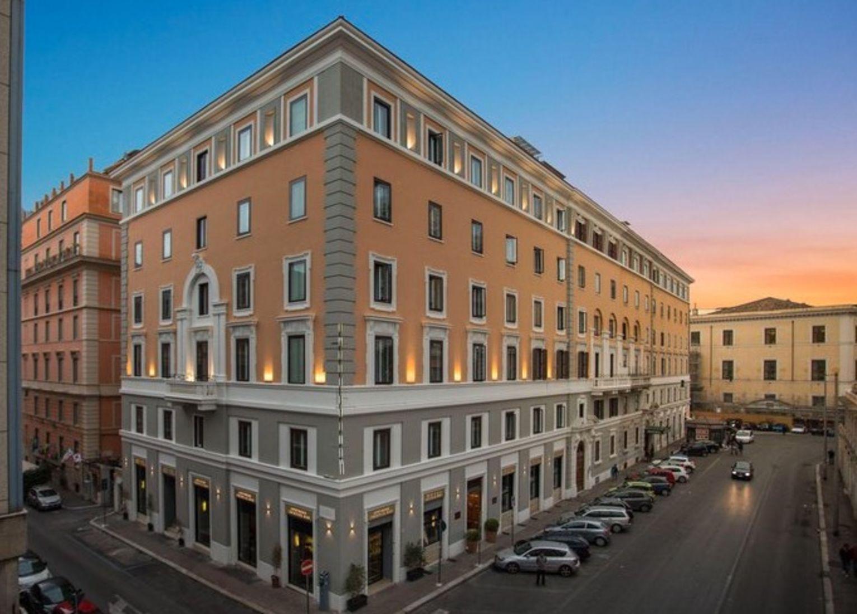 Piram Hotel Rome