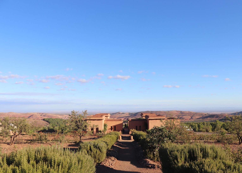 amanar marrakech