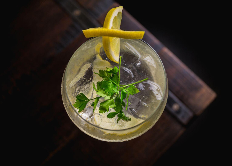 gin tonic dégustation lisbonne