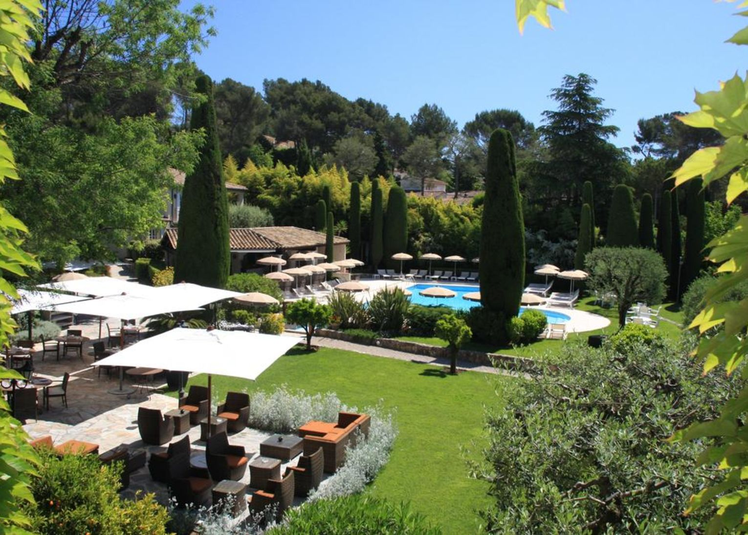 hotel de mougins france cannes