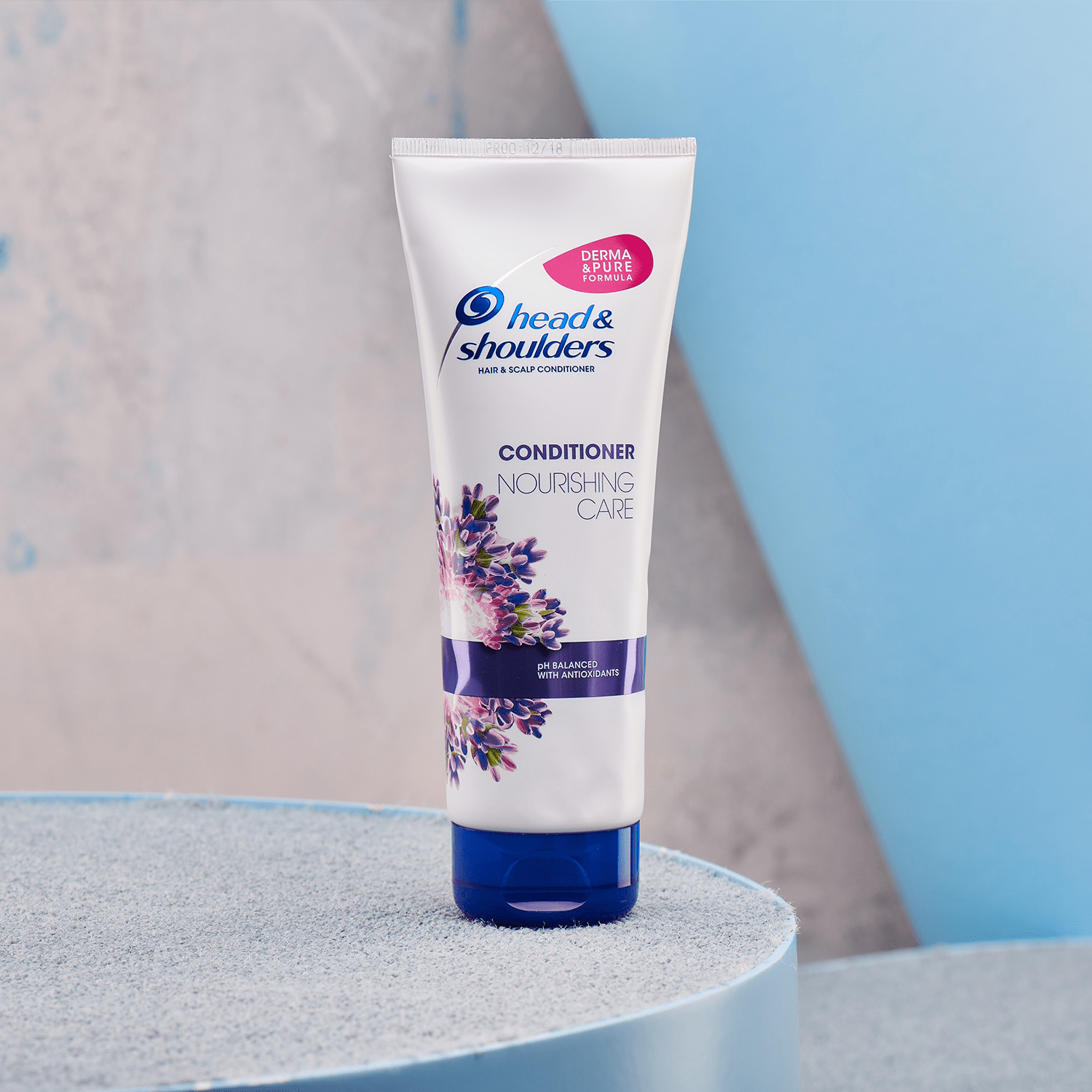 Balsam H&S NOURISHING CARE matreata tratament matreata antimatreata tratament antimatreata scapa de materana cum scapi de matreata cum scap de matreata balsam antimatreata balsam matreata cum scapam de matreata par frumos Head & Shoulders