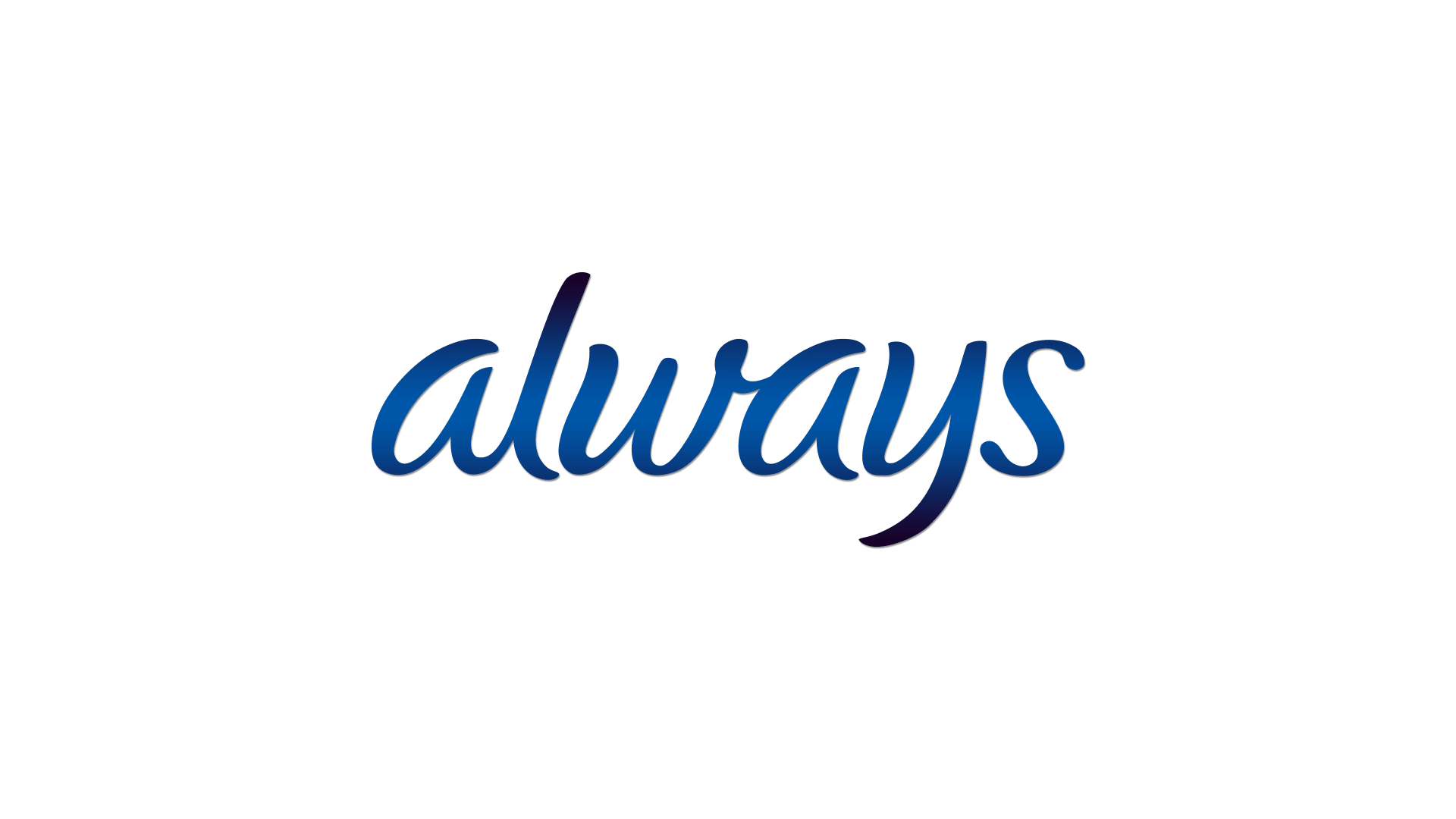 Always logo photo
