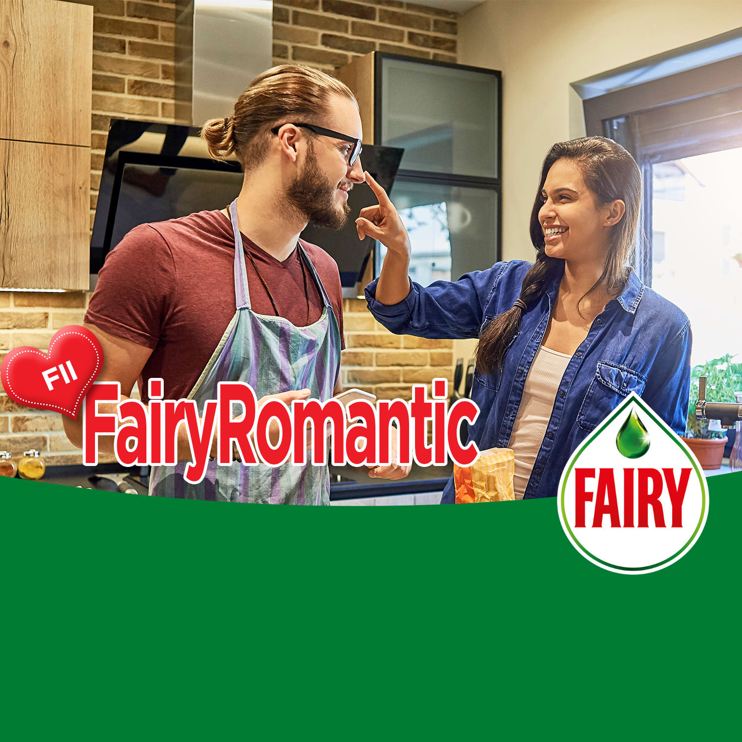 FairyRomantic contest