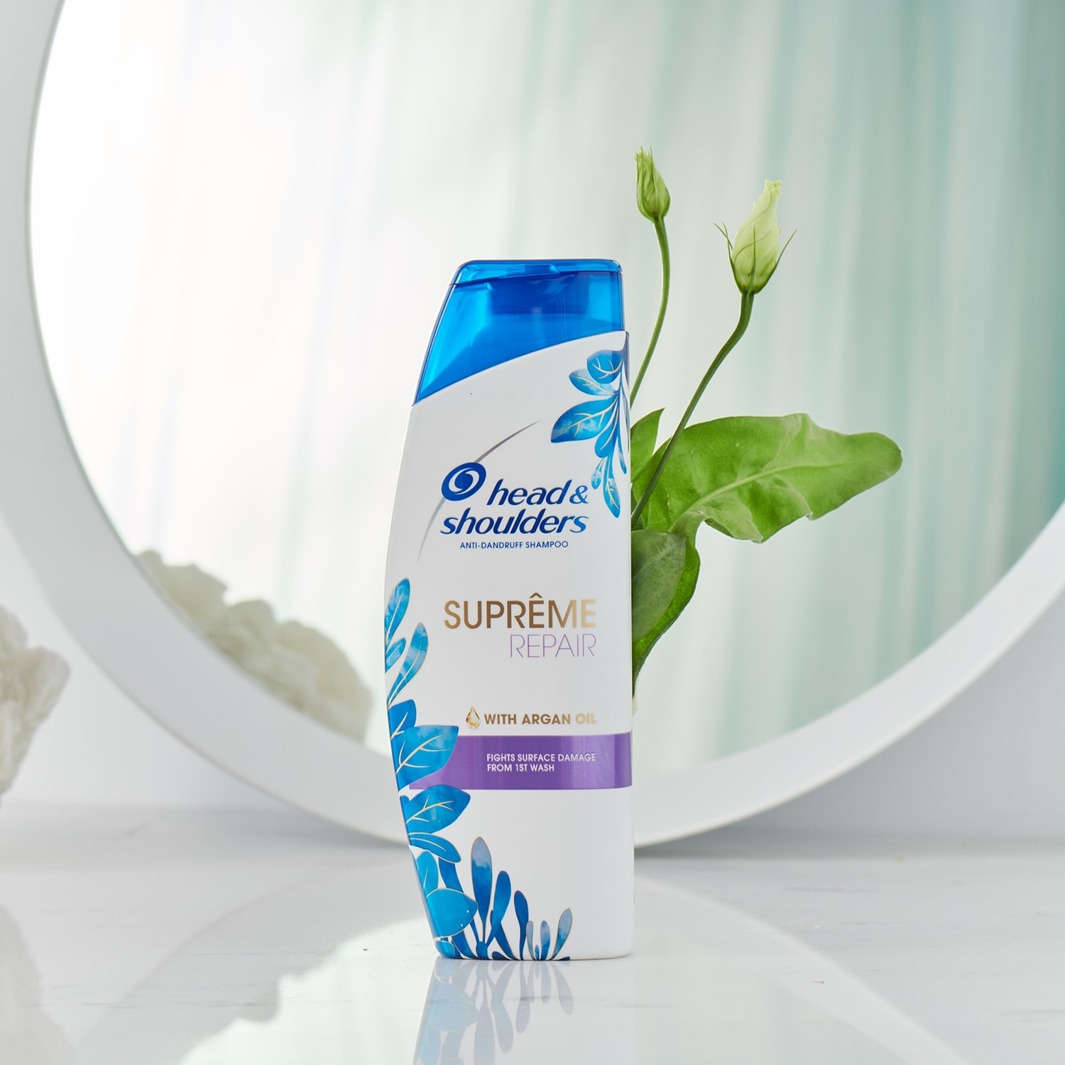 Sampon Head & Shoulders Supreme Repair matreata tratament matreata antimatreata tratament antimatreata scapa de materana cum scapi de matreata cum scap de matreata sampon antimatreata sampon matreata cum scapam de matreata par frumos Head & Shoulders