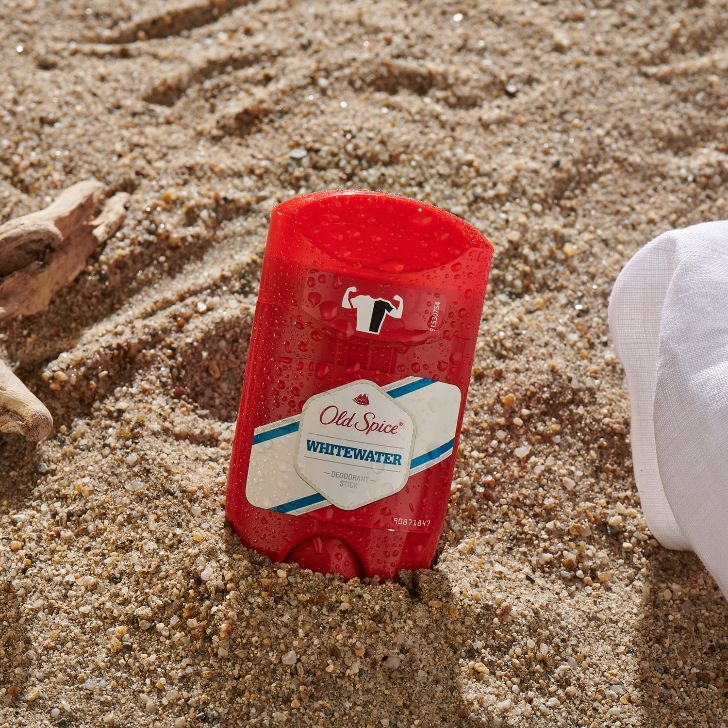 Deodorant Stick Old Spice Whitewater