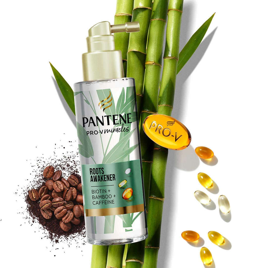 Pantene Pro-V Miracles Grow Strong Roots Awakener