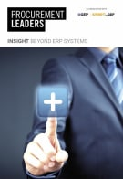 Insight: Beyond ERP systems