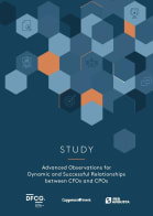 CFOs-CPOs relationships: A Collaboration to strengthen