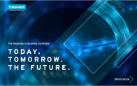 The Roadmap to Business Continuity: Today, Tomorrow, the Future