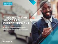 7 Secrets for Successful e-Procurement