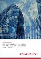 Autonomous Procurement: Practical Stepsto EmbracetheFuture