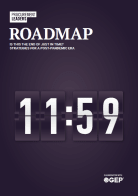 Roadmap - Is This the End of Just In Time? Strategies For a Post-Pandemic Era