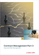 Taking the Risksout of Contract LifecyleManagement