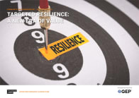 Research: Targeted resilience: A new era of value
