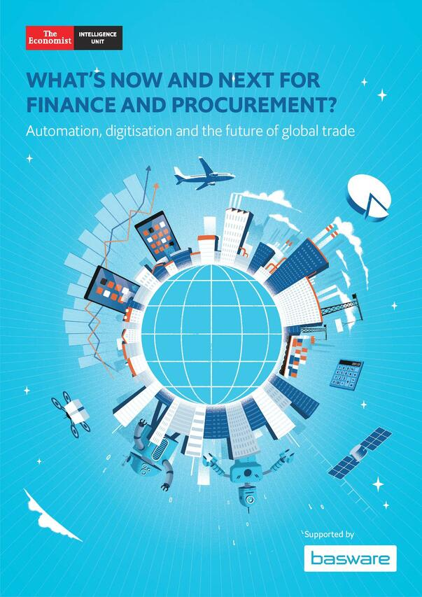 The EIU reveals the 2020 procurement trends you need to prepare for