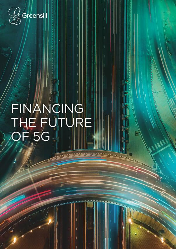 Financing the Future of 5G