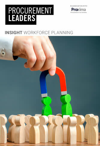 Insight: Workforce Planning