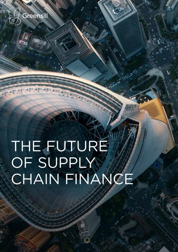 The Future of Supply Chain Finance