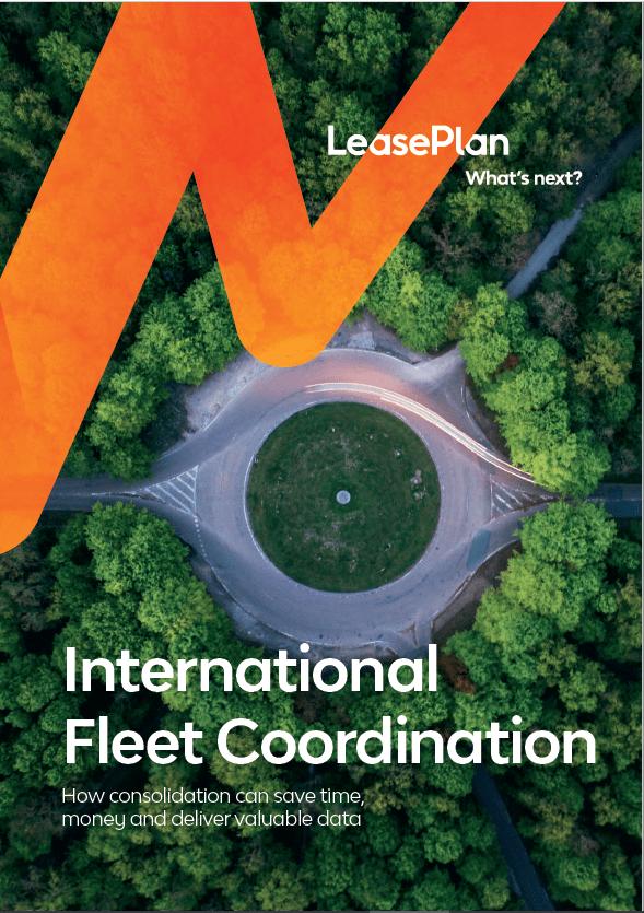 International Fleet Coordination