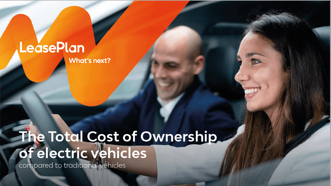 The Total Cost of Ownership of Electric Vehicles