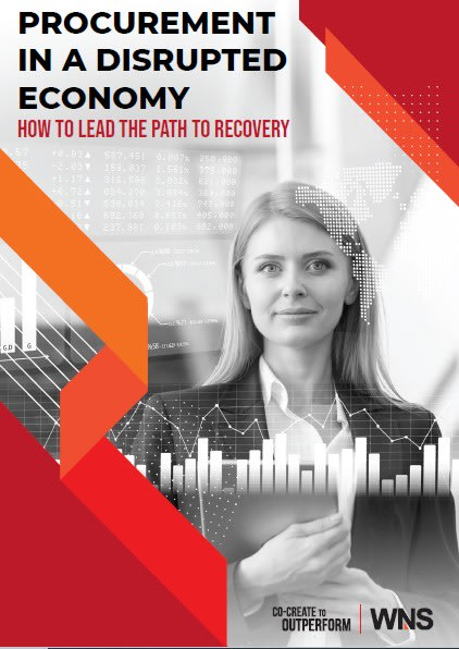 Procurement in a Disrupted Economy: How to Lead the Path to Recovery