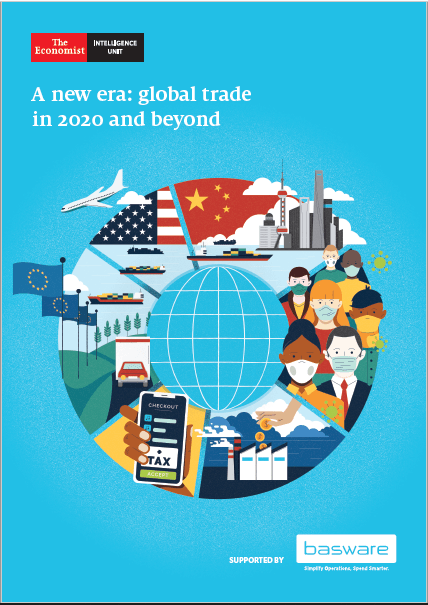 A New Era in Global Trade? New Economist Intelligence Unit Report