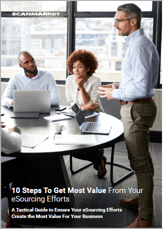 10 Steps To Get Most Value From Your eSourcing Efforts