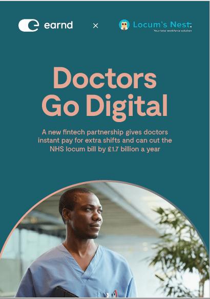 Doctors Go Digital