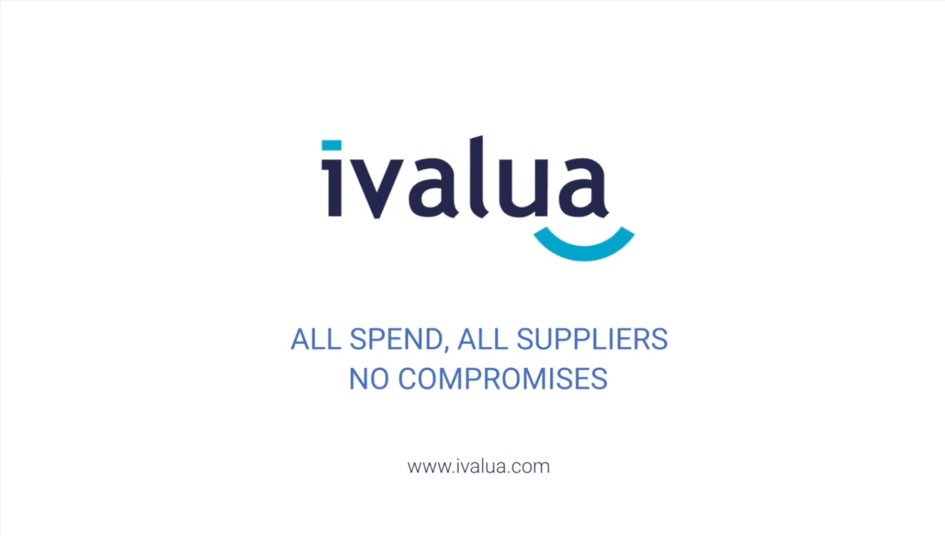 Marketplace Live! from Ivalua