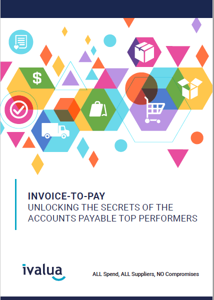 Invoice-To-Pay: Unlocking the Secrets of the Accounts Payable Top Performers