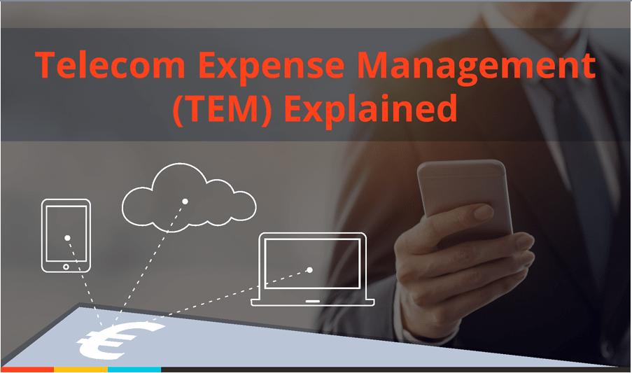 Telecom Expense Management Explained (Infographic)