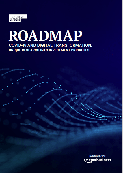 Roadmap - COVID-19 and Digital Transformation: Unique Research Into Investment Priorities