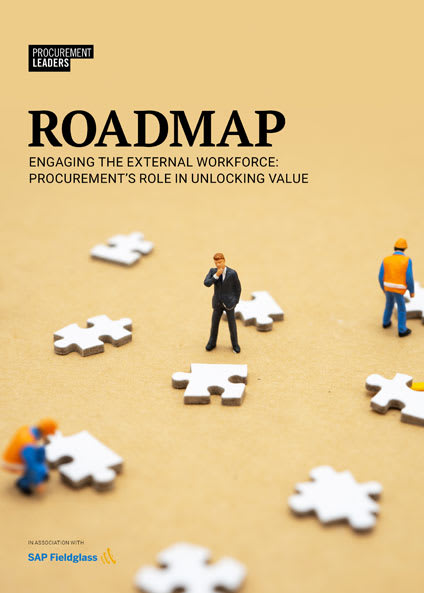 Engaging The External Workforce: Procurement's Role In Unlocking Value