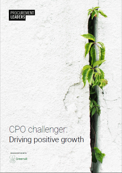 CPO Challenger: Driving positive growth