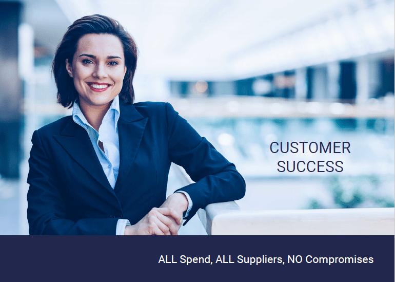 Customer Success ebook